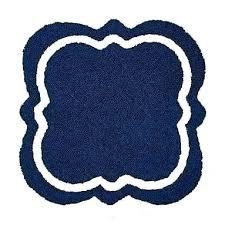 navy bath rug navy bath mat blue bathroom rug set great dark navy bath navy blue