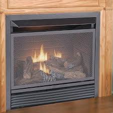 fireplace propane gas logs ventless inserts reviews safety vent