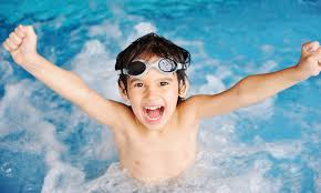 Teach Your Kids to Swim Tips and tricks for fun for everyone
