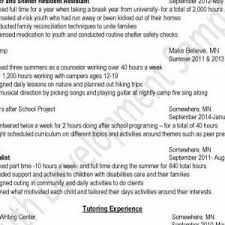 Working With At Risk Youth Cover Letter Part Time Cover Letters For Students Cover Letter Part Time