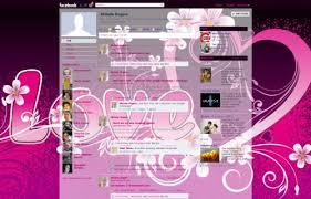 Love Facebook Layouts Love Facebook Themes Love Facebook Skins