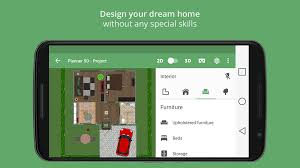 Planner 5D - Home & Interior Design Creator for Android - Free ...