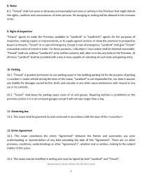 Month To Month Rental Agreement Template Ne0148 Month To Month Rental Agreement Template English