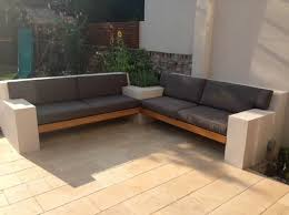 waterproof cushions for outdoor furniture. As You Can See Our Customer Needed The Cushions To Be Shaped Around U0027armsu0027 Of Seats They Chose One Plain Brown Water Repellent Fabrics And Waterproof For Outdoor Furniture