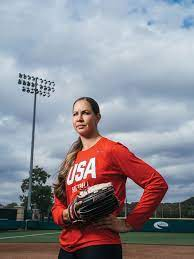 Things I've Learned: Cat Osterman ...