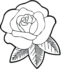 Free Printable Clip Art Letters Flowers Coloring Page Color Pages ...