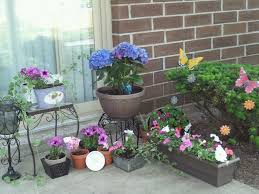 Small Picture small apartment patio flower garden gardening Pinterest