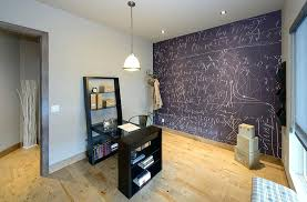 home office wall color ideas photo. Office Paint Ideas Chalkboard Transform Modern Home Small Color . Wall Photo
