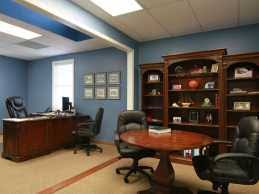 what color to paint office. Office Furniture What Color To Paint Good