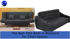 the 10 best sofa beds in malaysia for