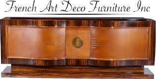 art moderne furniture. french art deco furniture moderne