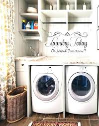 Laundry Room Accessories Decor laundry room accessories decor ghanko 39