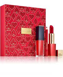 <b>Estée Lauder</b> 3-Pc. Limited Edition <b>Lady Luck</b> Ruby Lips Gift Set ...