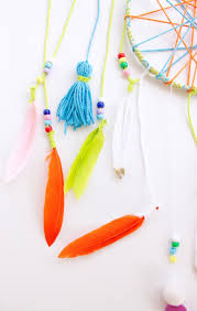Diy Dream Catchers For Kids DIY Dream Catchers 93