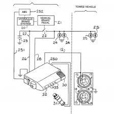 electric trailer brakes wiring diagram nilzanet electric trailer electric trailer brakes wiring diagram nodasystech com
