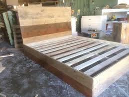 diy platform bed frame platform bed frame pallet diy platform bed frame queen