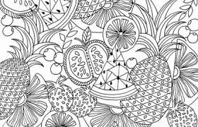 Hard Coloring Pages Adults Or Free Printable Difficult Coloring Pages