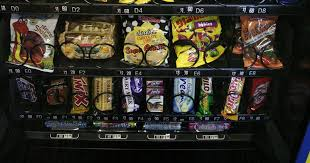 Should Schools Ban Vending Machines Cool Irish Education Committee Report Calls For Vending Machine Ban In