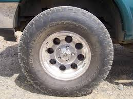 5×135 Bolt Pattern Vehicles