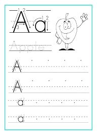 Writing Practice Worksheet Number Writing Practice Kindergarten Csdmultimediaservice Com