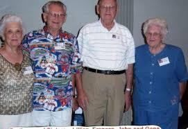 John Blair Obituary - Hixson, TN