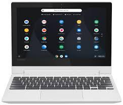 "Lenovo <b>2-in-1</b> 11.6"" Touch-Screen Chromebook MT8173c 4GB ..."