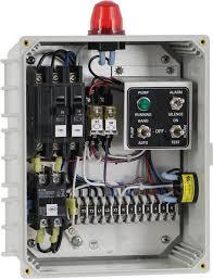 simplex control panel, simplex control box, septic solutions septic pump alarm wiring at Septic Alarm Wiring Diagram