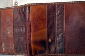 just in time for father s day 2016 coach s baseball glove wallet