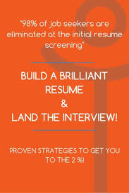 How To Start A Resume Stunning How To Start A Resume 60 Easy Steps To Set Success