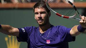 Cameron Norrie Net Worth, Age, Parents Nationality And Coach Of The Tennis  Player - ABTC