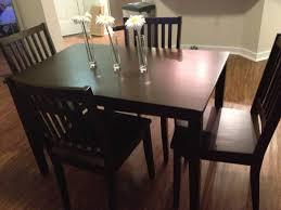 Reveal Secrets Dining Room Sets Craigslist 43