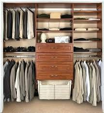 reach in closet designs closet organizers custom bedroom closet design includes closet organizers with drawers closet
