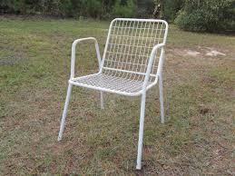 white metal patio chairs. Gorgeous White Patio Chairs Metal Furniture Up Urban Design Ideas