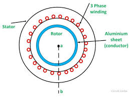 what is a linear induction motor its