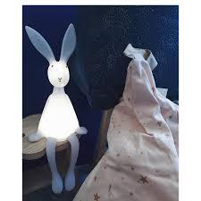 Rose In April Joseph Bunny Lamp 80 At Styleminimalism Aa