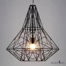cage pendant lighting. Inspiring Cage Light Pendant Fashion Style Lights Industrial Lighting Beautifulhalo G