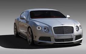 If you have a new Bentley Continental GT Coupe and think it's too ...