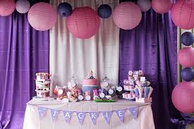 Small Picture 10 Color Inspirations for Birthday Party Decoration at Home