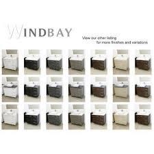 36 vanity with sink. WindBay 36\ 36 Vanity With Sink