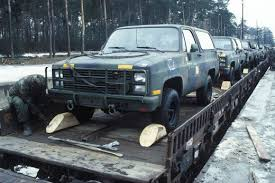 the m1009 cucv a manly, eco conscious, military rejected 1985 K Blazer 24 Volt Military Wiring Diagram 1985 K Blazer 24 Volt Military Wiring Diagram #16