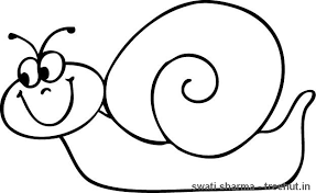 Small Picture Trend Snail Coloring Page Best Coloring Design 5918 Unknown
