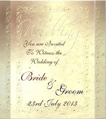 inspirational wedding card templates for friends marriage invitation wordings in tamil