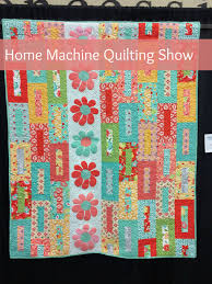 home-machine-quilting - Grandma Ideas & The recent Home Machine Quilting and Sewing Show in Salt Lake City  displayed lots of beautiful Adamdwight.com