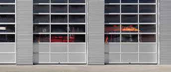 full view garage door8000 Aluminum Full View Doors  The Wright Door Co