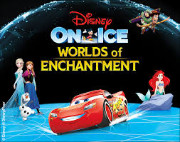 Disney On Ice Presents Worlds Of Enchantment Colonial Life