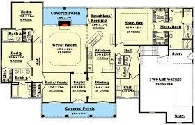 four bedroom house plans. 4 Bed House Plans 12 Classy Idea Elegant Bedroom Plan With Options 11712HZ Four E