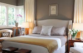 Oakland Master Bedroom Traditional Bedroom