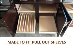 Best Slide Out Shelves Pull Out Shelves Custom Made To Fit Rollouts
