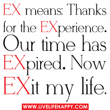 Quotes About Your Ex Cool Quotes For Your Ex I'm So Lonely