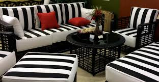 fresh ideas black and white patio furniture sweet looking 6266